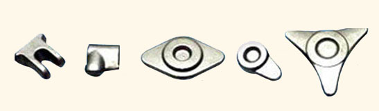 Stainless Steel Flanges and Forgings